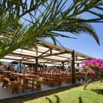 Costa Verde-Beach Bar